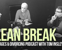 Clean Break: Mortgages and Divorce
