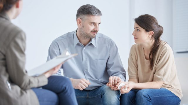 How a cohabitation agreement can help protect your assets