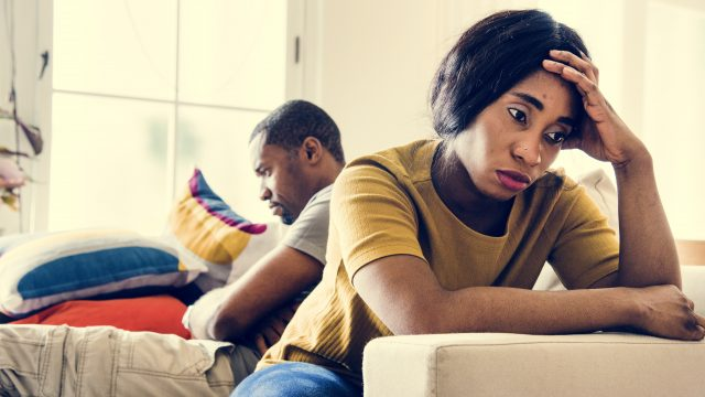 3 signs your marriage may not be working