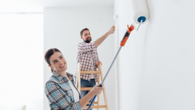 Five inexpensive ways to get your house ready to sell