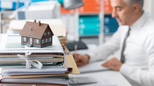 Mortgage Matters: How a mortgage specialist can help