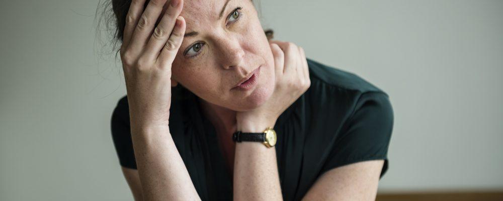 How do I find myself again after divorce?